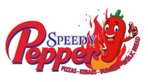 Speedy Pepper Forres