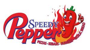 Speedy Pepper Forres